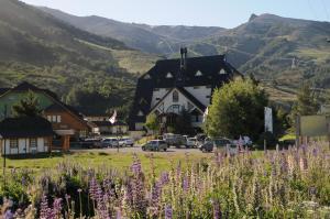 Village Catedral Hotel & Spa, Apartmánové hotely  San Carlos de Bariloche - big - 29