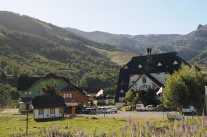 Village Catedral Hotel & Spa, Apartmánové hotely  San Carlos de Bariloche - big - 54