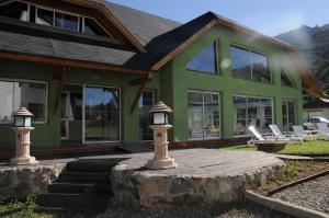 Village Catedral Hotel & Spa, Apartmánové hotely  San Carlos de Bariloche - big - 31