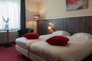 Landgoed Ehzerwold, Hotely  Almen - big - 36