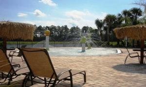 Paradise Palms Four Bedroom House 250, Nyaralók  Kissimmee - big - 29