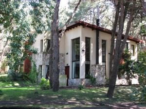 Del Lucero, Apartmány  Mar de las Pampas - big - 1