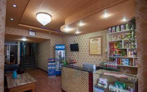 Santai Tongli Inn, Hotels  Santai - big - 12