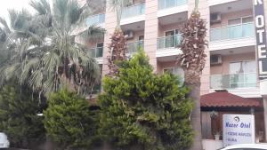 Nazar Hotel, Hotels  Didim - big - 18