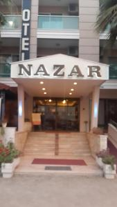 Nazar Hotel, Szállodák  Didim - big - 17