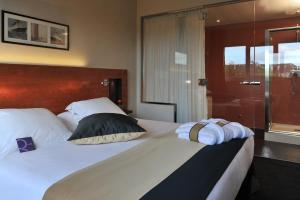 Mercure Maurepas Saint Quentin, Hotely  Maurepas - big - 2