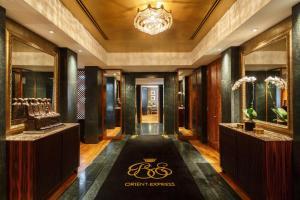 Sofitel Singapore Sentosa Resort & Spa (11 of 172)