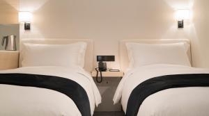 Swiio Hotel Daan, Hotels  Taipeh - big - 4