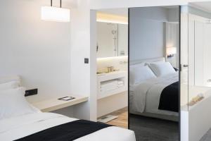Swiio Hotel Daan, Отели  Тайбэй - big - 6