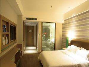 Ibis Styles Nantong Wuzhou International Plaza, Hotel  Nantong - big - 8