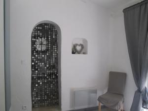 B&B Lei Bancaou, Отели типа «постель и завтрак»  La Garde-Freinet - big - 20