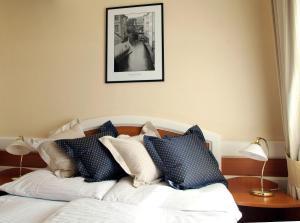 Marketa, Hotels  Prag - big - 4