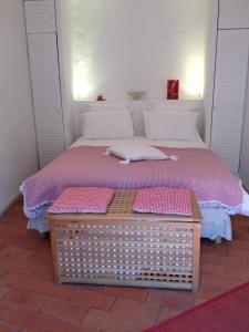 B&B Lei Bancaou, Отели типа «постель и завтрак»  La Garde-Freinet - big - 36