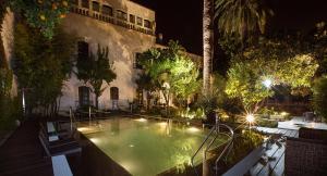 Hotel Hospes Palacio del Bailio (1 of 49)