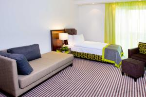 Hotel Ambassador Kaluga, Hotels  Kaluga - big - 30