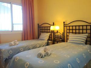 Apartments Bermuda Beach, Appartamenti  Estepona - big - 9