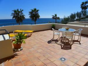 Apartments Bermuda Beach, Appartamenti  Estepona - big - 13