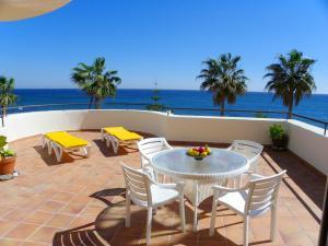 Apartments Bermuda Beach, Appartamenti  Estepona - big - 12