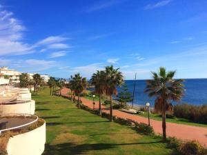 Apartments Bermuda Beach, Appartamenti  Estepona - big - 94