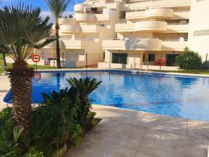 Apartments Bermuda Beach, Appartamenti  Estepona - big - 110