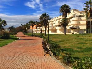 Apartments Bermuda Beach, Appartamenti  Estepona - big - 122