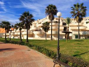 Apartments Bermuda Beach, Appartamenti  Estepona - big - 124