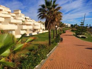 Apartments Bermuda Beach, Appartamenti  Estepona - big - 127