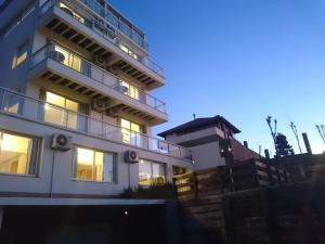 Mitre Al Mar, Apartmány  Ostende - big - 27