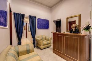 Salandra Roma Suite - abcRoma.com