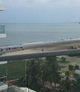 Morros Vitri Suites Frente al Mar, Apartmány  Cartagena de Indias - big - 30