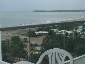Morros Vitri Suites Frente al Mar, Apartmány  Cartagena de Indias - big - 31