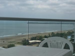 Morros Vitri Suites Frente al Mar, Apartmány  Cartagena de Indias - big - 32