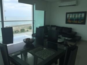 Morros Vitri Suites Frente al Mar, Apartmány  Cartagena de Indias - big - 34