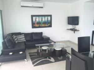 Morros Vitri Suites Frente al Mar, Apartmány  Cartagena de Indias - big - 35