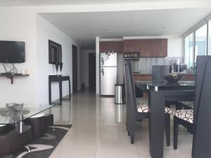 Morros Vitri Suites Frente al Mar, Apartmány  Cartagena de Indias - big - 38