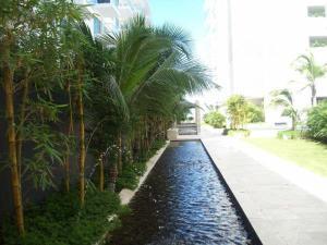Morros Vitri Suites Frente al Mar, Apartmány  Cartagena de Indias - big - 43
