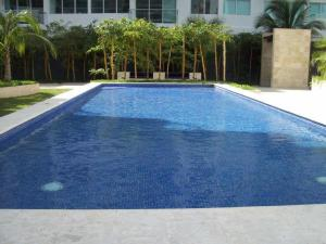 Morros Vitri Suites Frente al Mar, Apartmány  Cartagena de Indias - big - 45