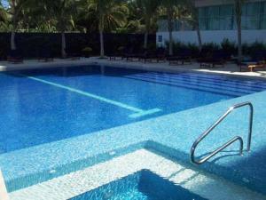 Morros Vitri Suites Frente al Mar, Apartmány  Cartagena de Indias - big - 46