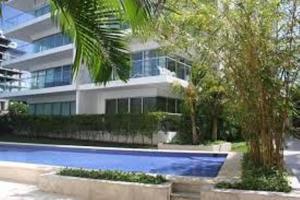 Morros Vitri Suites Frente al Mar, Apartmány  Cartagena de Indias - big - 49