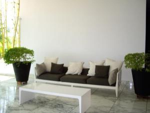 Morros Vitri Suites Frente al Mar, Apartmány  Cartagena de Indias - big - 51