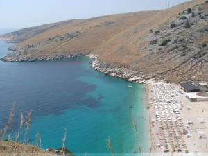 Ionian View, Apartments  Himare - big - 37