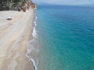 Ionian View, Apartments  Himare - big - 30