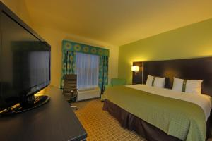 Holiday Inn - Sarasota Bradenton Airport, Отели  Сарасота - big - 9