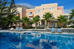 Hotel Castro (Kamari)