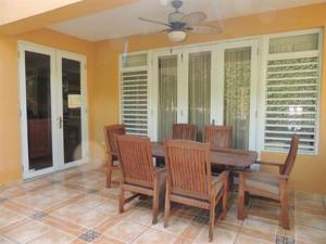 Grand Palm Villa, Ville  Brenas - big - 40