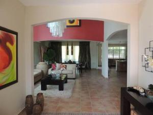 Grand Palm Villa, Ville  Brenas - big - 37