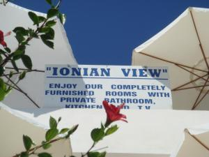 Ionian View, Apartments  Himare - big - 28