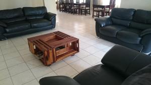 LePatino Bed & Breakfast, Panziók  Livingstone - big - 27