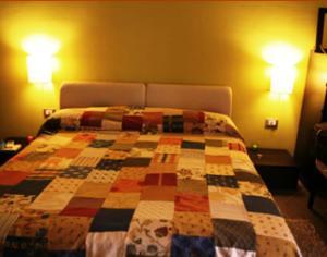 Il Sogno, Residence  Milazzo - big - 16