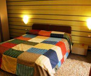 Il Sogno, Residence  Milazzo - big - 17